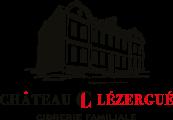 Logo Château Lézergué